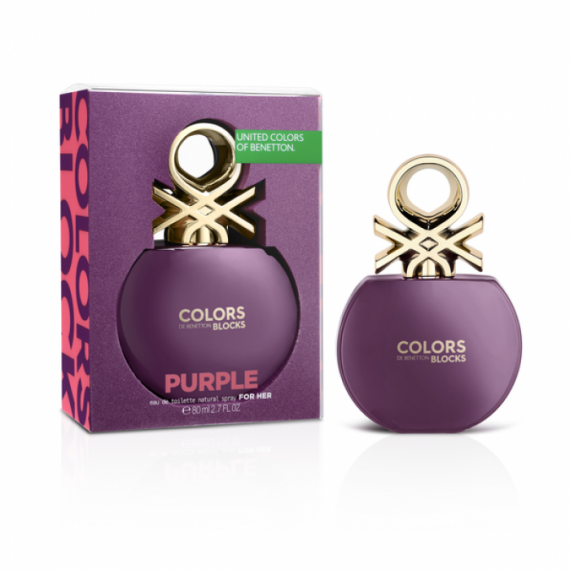 UNITED-COLORS-OF-BENETTON-Colors-Collector-Purple
