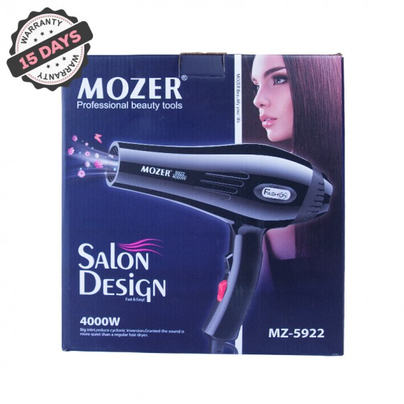 Mozer Professional Beauty Tools MZ-5922-1