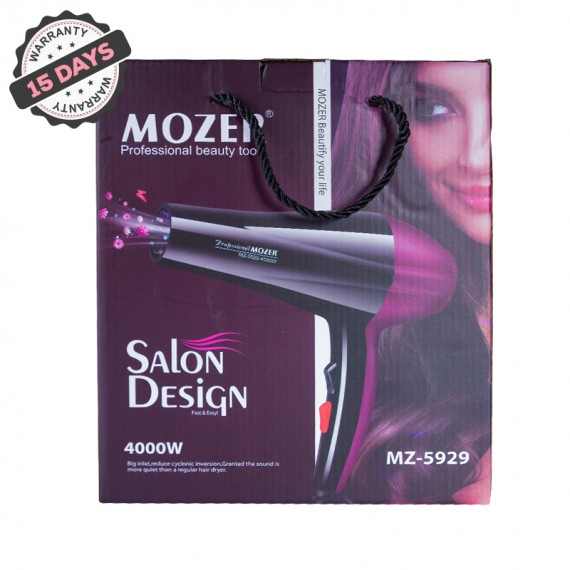 Mozer Professional Beauty Tools MZ-5929-1