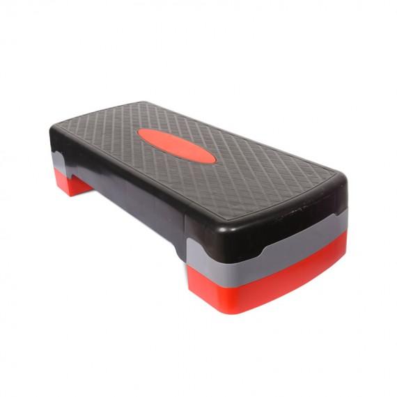 Body Flex Aerobic Adjustable Stepper-6