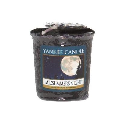 Yankee Candle Classic Votive Midsummer Night