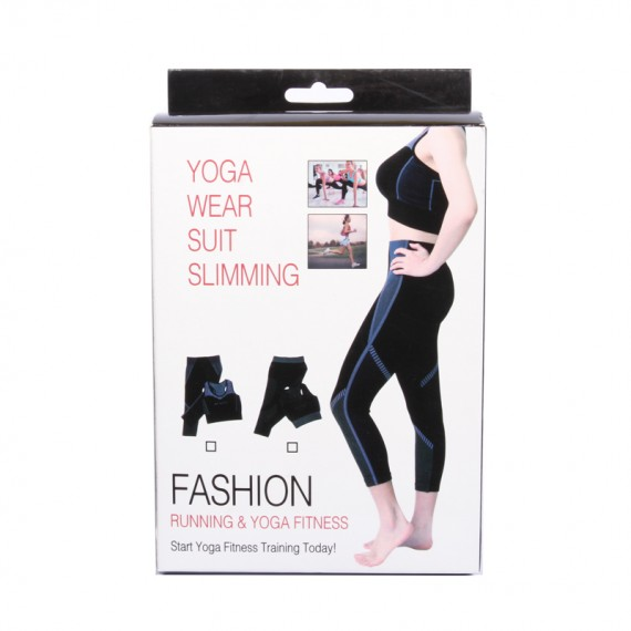 Yoga Wear Suit for ladies