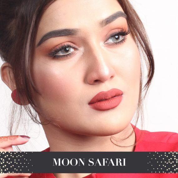 Nirvana Color Moon Safari-model-new