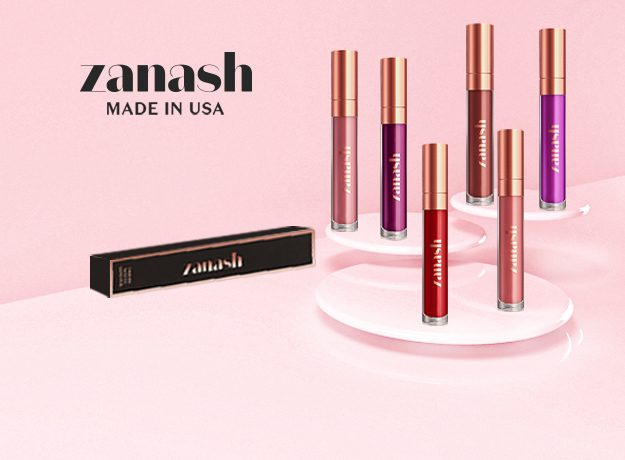 Make your lips delighted